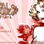 Montreal Burlesque Festival Blog